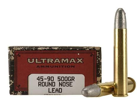 45 90 Ammo Uk