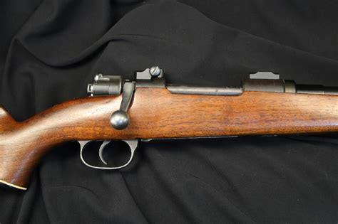 45 Acp Bolt Action Rifle