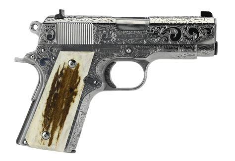 45 Acp Handgun Calibers