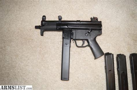 45 Acp Mp5