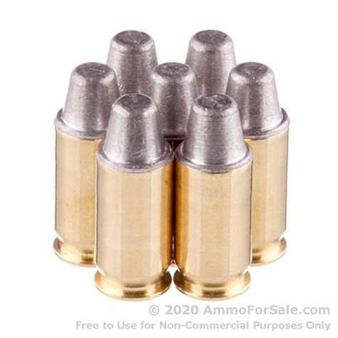 45 Acp Semi Wadcutter Ammo For Sale
