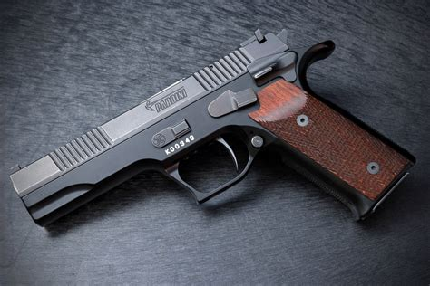 45 Acp The Best Handgun Caliber