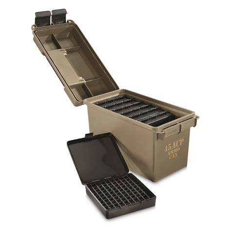 45 Ammo Can