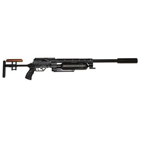 45 Cal Air Rifle Hunting