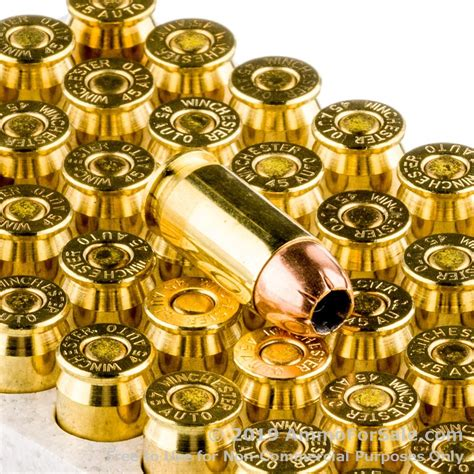 45 Cal Ammo Buy