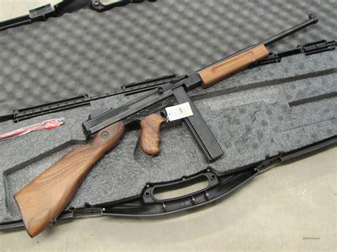 45 Caliber Automatic Rifle