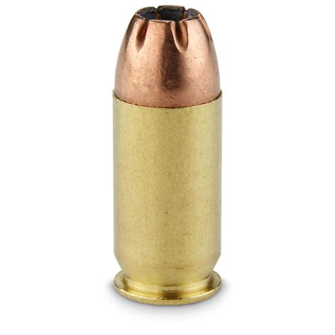 45 Caliber Handgun Ammo