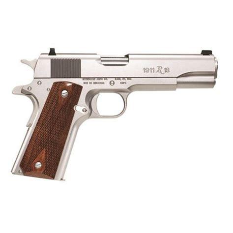 45 Caliber Remington 1911 Semi Automatic Handgun