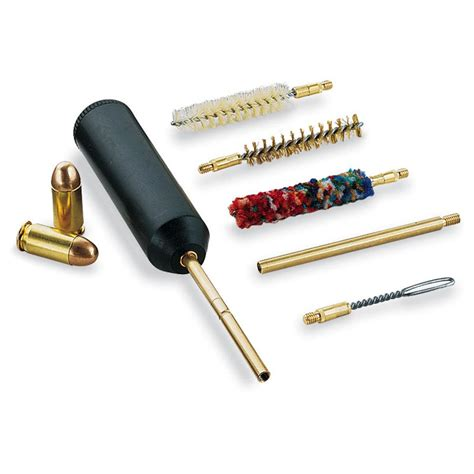 45 Cleaning Kit