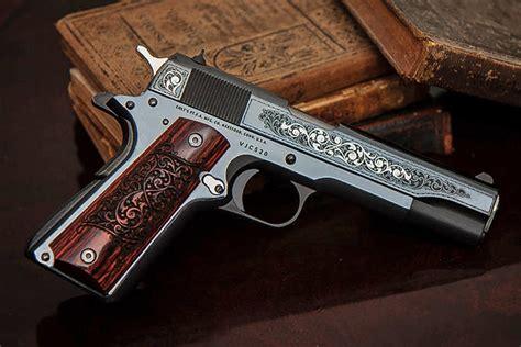 45 Colt 1911 Edition Handgun