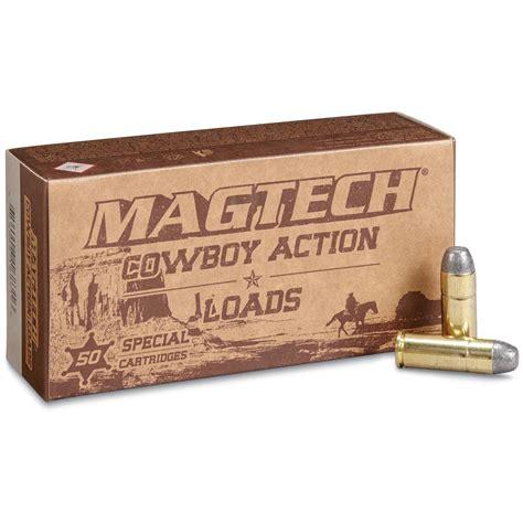 45 Colt Ammo Loading