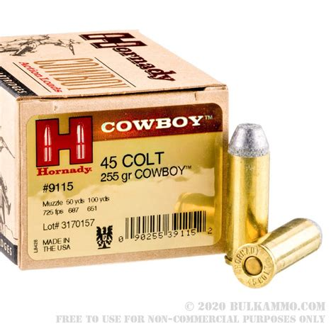 45 Colt Ammo Walmart