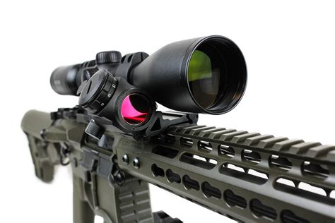 45 Degree Red Dot Sight Mount