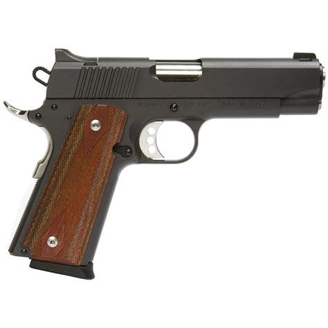 Desert-Eagle 45 Desert Eagle Semi-Automatic Handgun.