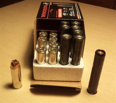 45 Long Colt Ammo For Taurus Judge