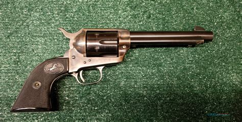 45 Long Colt Revolvers For Sale - 45 LC Handguns