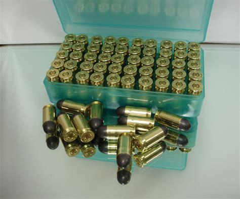 45 Non Lethal Ammo