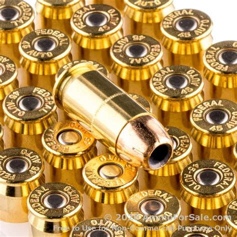 45 Target Ammo For Sale