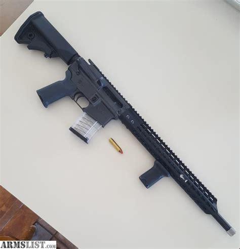 450 Bushmaster Ar Lower Kit