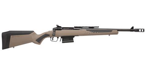 450 Bushmaster Bolt Action Rifle Savage