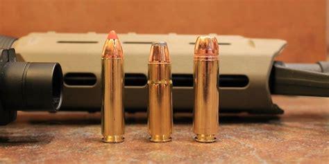 450 Bushmaster Vs 458 Socom Bcg