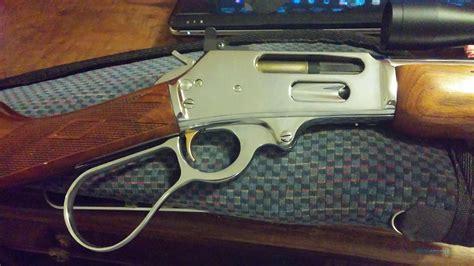 450 Marlin Handgun For Sale