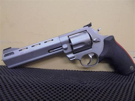 455 Casull Handgun