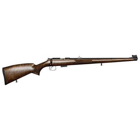 455 Mannlicher Style Stock Bolt Action 22lr Rifle