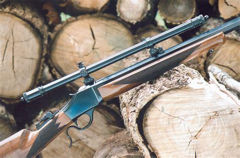 4570 Rifle Scope