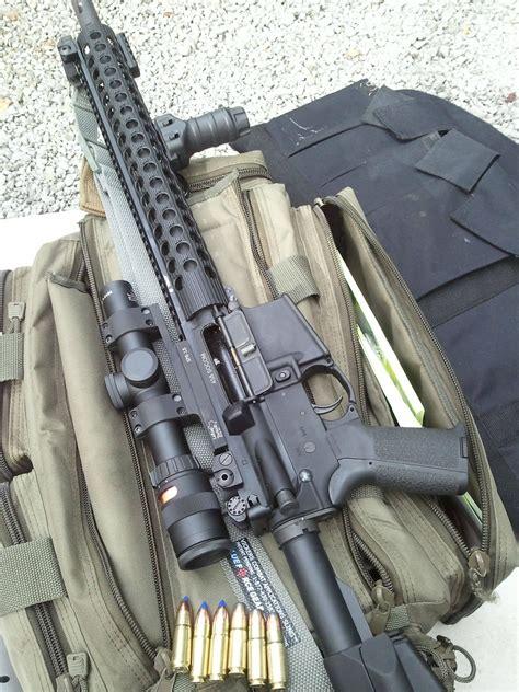 458 Socom Rifle Range And 600 Yard Rifle Range Wisconsin