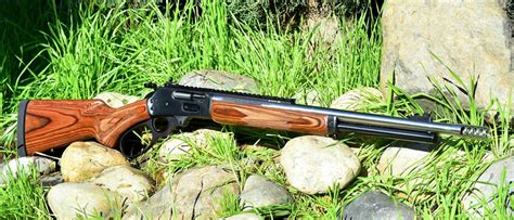 458 Lever Action Rifle For Sale