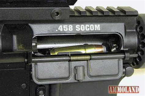 458 Socom Ar 15 Conversion Kits