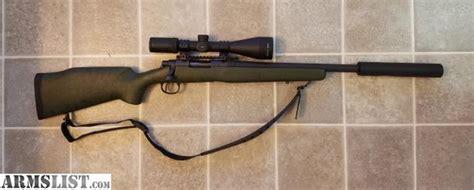 458 Socom Barrel Remington 700
