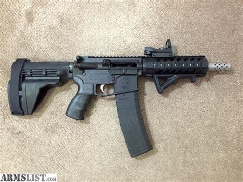 458 Socom Pistol On Sale