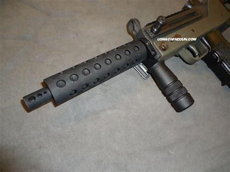 45acp Rifled Barrel Extension