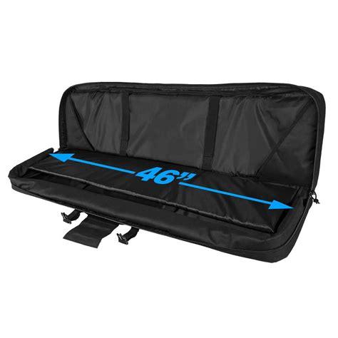 46 Double Rifle Case