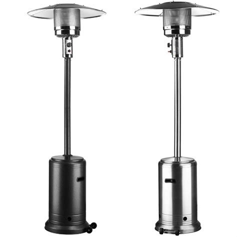 46,000 BTU Patio Heater