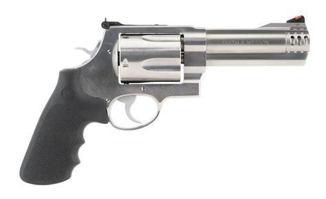 460 Handgun