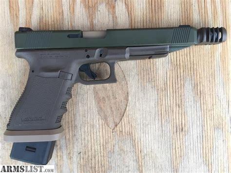 460 Rowland Glock 20