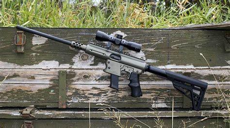 460 Rowland Rifle
