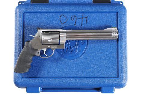 Rifle 460 S&w Rifle.