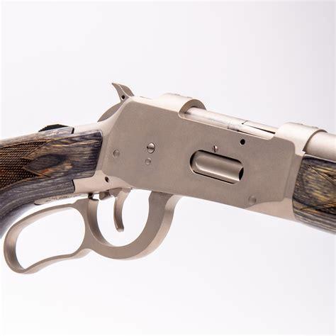 464 Handgun