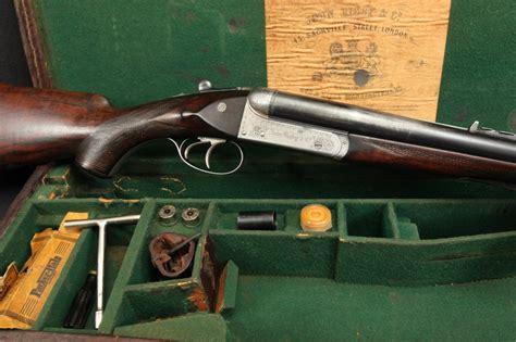 470 Nitro Express Rifle