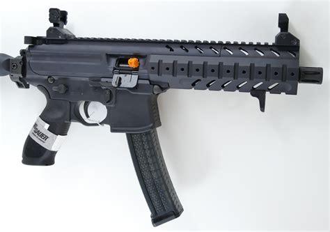 Sig-Sauer 47a179318 Sig Sauer 9mm.