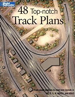48 Top Notch Track Plans
