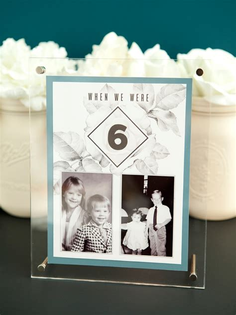 4chan Diy Table Numbers