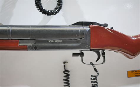 4mk4 Sniper Rifle