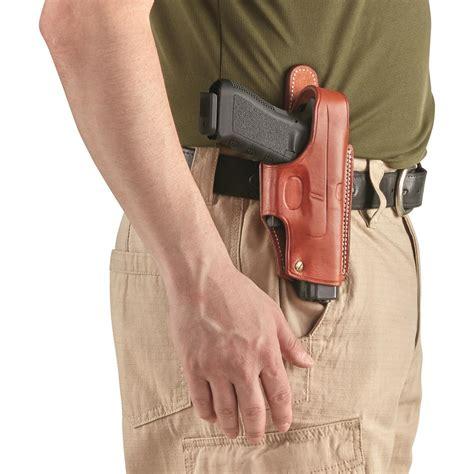 4position Holster Glock 19