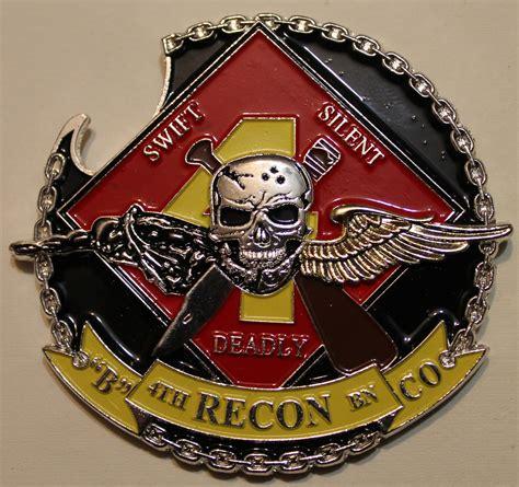 Bravo-Company 4th Recon Battalion Bravo Company.