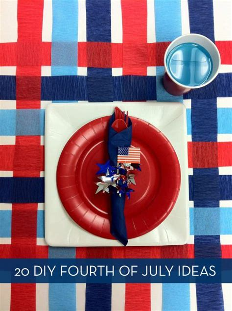 4th-Of-July-Diy-Cheap-Table-Decorations